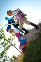 Skyward Sword 5 by patchestakesphotos
