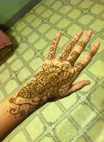 Henna #1 by Amf624