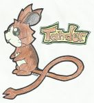Tander by jed251
