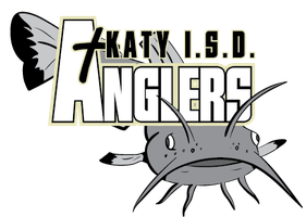 Katy Anglers Logo by TRice01