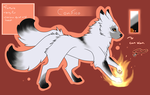 Consico Reff by snowpups123