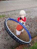 Shiraishi Kuranosuke : Play the match by Smexy-Boy