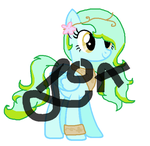 Spring Pony Adopt! by LandofAdoption