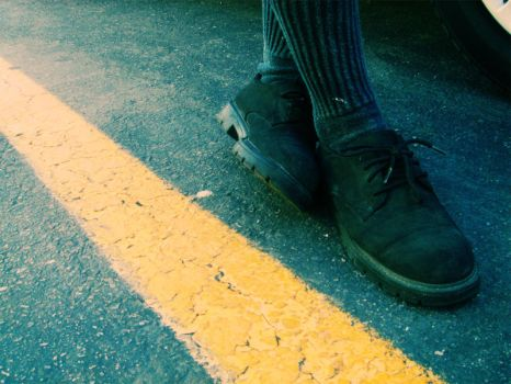 Karin's Shoes by demain