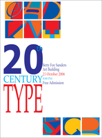 20th Century Type by synorgy