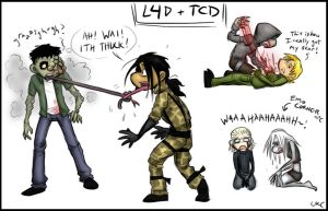 L4D Meets TCD by Inonibird