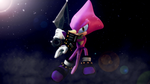 Espio [By Your Side] by BetrayingtheMartyr