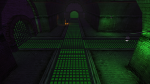 Level Design 3D - Sewer Part I by HeadmasterGD