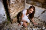 Crouched in a Barn by jakegarn