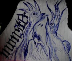 monster by deathswife666