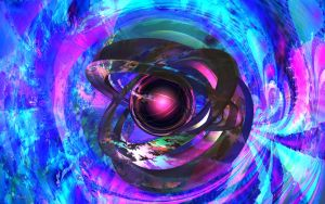 3D Abstract 25 HD by Don64738