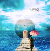 Take me home by D-2