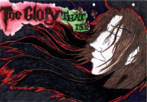 The Glory That Is - Severus Snape by yami0815