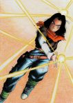Android 17 in Action by Kyokyogirl