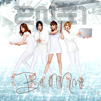 2NE1: Be Mine 5 by Awesmatasticaly-Cool