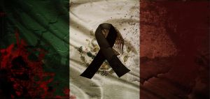 Mexico is in mourning by kristinahetfield