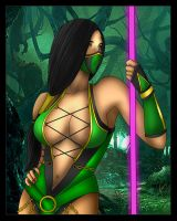 Jade 2011 by ReapingDarkSide