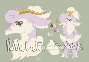 [1] Adoptable  [CLOSED] by NobleCielPhantomhive