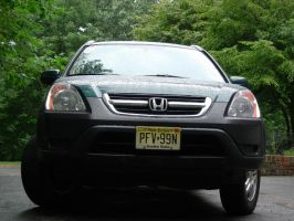 '03 Honda CRV EX...S in SUV? 1 by DmanLT21