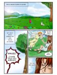 Angel Guardian Chpt 1 Page 1 by Reenave