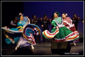 Dancers by Athos56