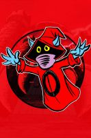 orko remastered by AlanSchell
