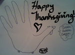 .: Happy Thanksgiving 2k11 :. by Mellonychan