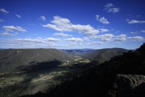 Powers Lookout by PTC