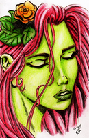 Poison Ivy by Lunell