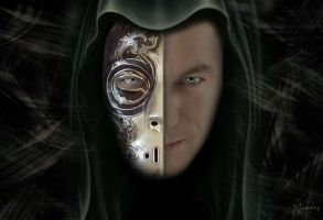 Lucius Malfoy - Death Eater by Monday-----AR