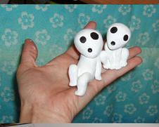 Kodama Kiddies by AmyClark
