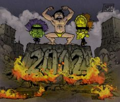 2012 Incoming.. by KetsuoTategami
