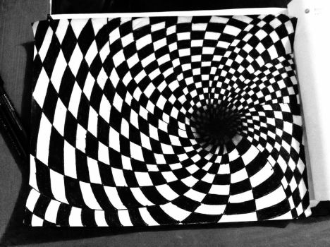 Optical Illusion by Lucero1320