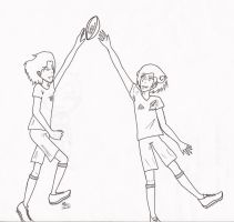 APH Finale Rugby World Cup by Miamimwa