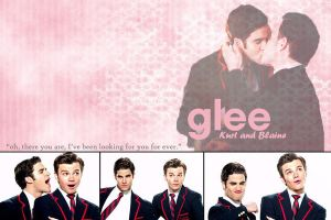 Klaine FTW. by KimStone
