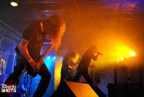 Metal Embrace 2015 - NAILED TO OBSCURITY 5 by DarkiShots