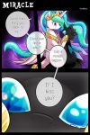 To Love Alicorn Part 12 by vavacung