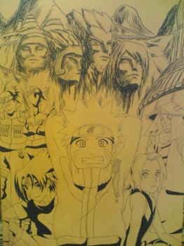 Naruto_Poster_Drawing_000004 by eduaarti