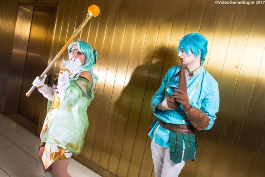 Anime Boston 2017 - Sacred Stones(PS) 11 by VideoGameStupid