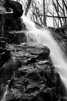 Waterfall 0561 by SaraNelson