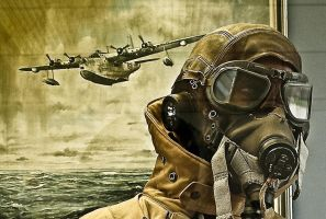 Pilot by Anees-NM