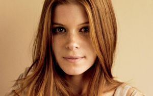 kate mara by floppe