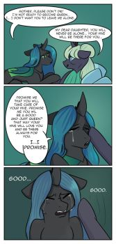 Broken Promises Page 2 by Rated-R-PonyStar