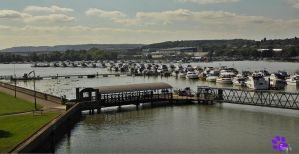 Rochester Pier 001 (20.09.13) by LacedShadowDiamond