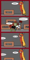 Fireshell Captured - Part 2 by Imp344