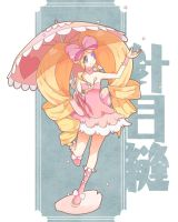 kill la kill - Harime Nui by Ragggi