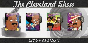 The Cleveland Show by lewamora4ok