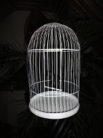 Imprisoned by Paper - Birdcage by Luyomi333