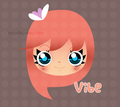 Character: Vibe by pikaato