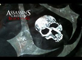AC IV - THE black flag by RBF-productions-NL